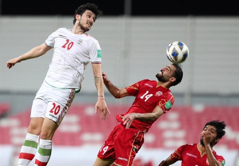 قاسمپور: ۳ گل ایران مشت محکمی به دهان بحرینیها بود/ نباید این برد را در بوق و کرنا کنیم