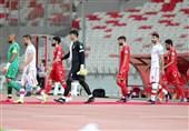 بیرانوند: کیروش هم نتوانسته بود در بحرین این تیم را شکست دهد/ بعد از صعود به جام جهانی جشن میگیریم