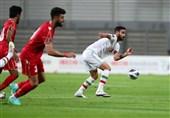 علیدوستی: بحرین یاد گرفت که باید به ما احترام بگذارد/ 3-2 تیم ملی داریم