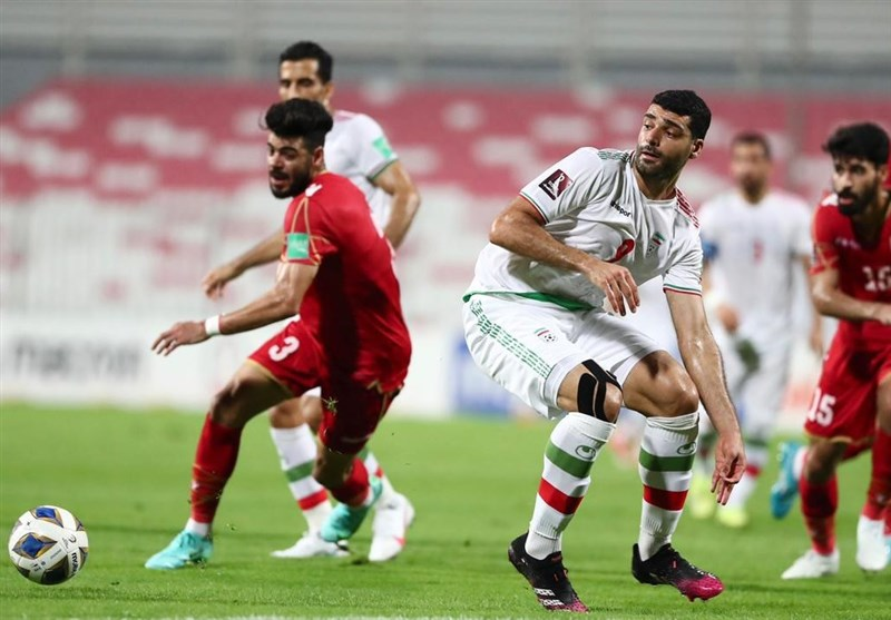 Iran Defeats Bahrain in FIFA World Cup Qualification
