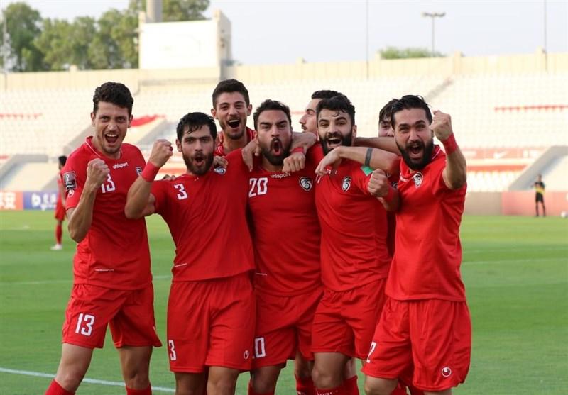 انتخابی جام جهانی 2022| صعود سوریه و شکست شاگردان برانکو/ نتایج و جداول گروهها در قاره آسیا