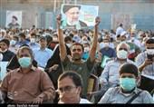 امامجمعه موقت سنندج: مطالبات مردم کردستان از آیتالله رئیسی برخورد با مفسدان اقتصادی و ساماندهی وضعیت بازار و حوزه اقتصادی است