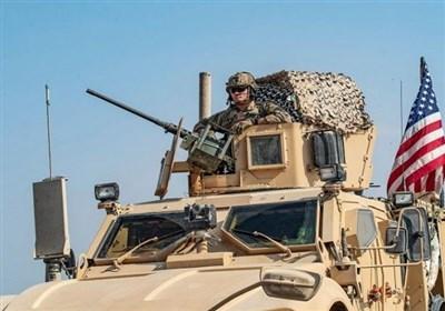 حمله جدید به کاروان نظامیان آمریکا در الأنبار