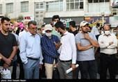 تریبون تسنیم در بین مردم| مطالبه زنجانیها از رئیس جمهور آینده / به داد مردم از این همه گرانی و تبعیض برسید + فیلم