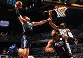 لیگ NBA با طعم درگیری + عکس