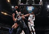 لیگ NBA| چهارمین پیروزی متوالی بولز/ بروکلین از سد واشنگتن گذشت