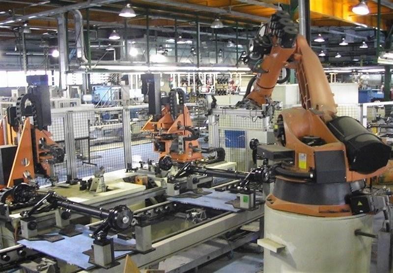 تولید سالانه 25 هزار دستگاه اکسل خودروی تارا