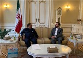 Iran, OPEC Discuss Global Oil Market