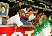 روایت «دیلیمیل» از مسیر فوتبالی علی دایی و تلاش رونالدو برای شکستن رکورد گل ملی در یورو