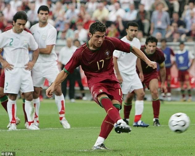 1400031811464647229317010 - روایت «دیلیمیل» از مسیر فوتبالی علی دایی و تلاش رونالدو برای شکستن رکورد گل ملی در یورو