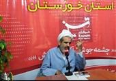 مسئول نمایندگی ولیفقیه در سپاه خوزستان: مشارکت حداکثری مردم تقویتکننده نظام است