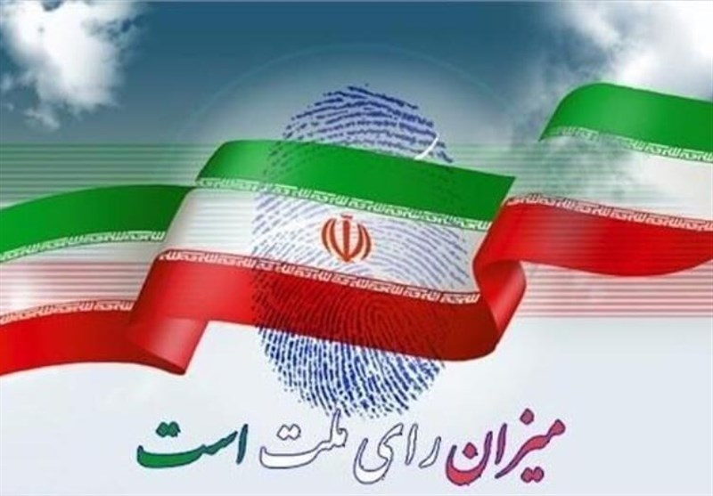 سلحشور: مردم با حضور در انتخابات روح حاج قاسم را شاد میکنند + فیلم