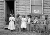 کشف گورجمعی کودکان بومی کانادا/ نبش قبر از یک «نسلکشی فرهنگی»