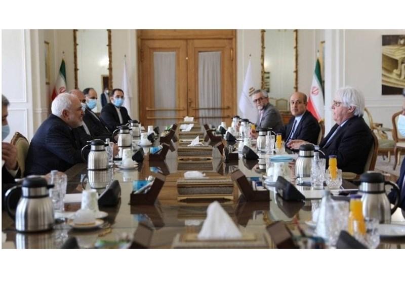 Political Talks Sole Way to Settle Yemen Crisis: Zarif