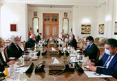 Iran Reaffirms Support for Intra-Afghan Peace Talks