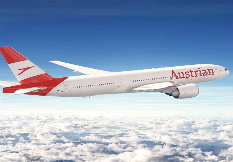 اختصاصی/هواپیمایی اتریش به آسمان ایران باز میگردد/ برقراری پرواز وین-تهران-وین از 26 تیر 1400