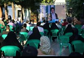 مناظره انتخابات 1400 در قزوین به روایت تصویر