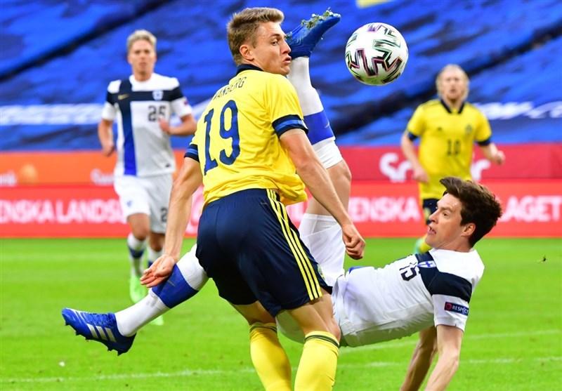1400031822213293422936294 - ابتلای دومین ملیپوش سوئد به کرونا پس از کولوسفسکی در آستانه آغاز یورو 2020