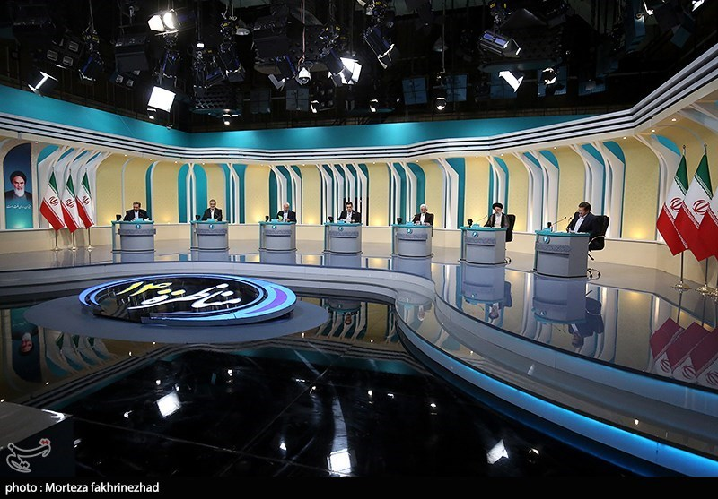 Iran Presidential Candidates Outline Social Plans in 2nd Debate