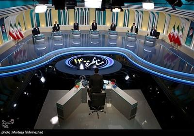 دومین مناظره نامزدهای ریاست جمهوری با موضوع فرهنگی، اجتماعی و سیاسی
