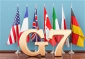 تصمیم سران G7 برای حمایت از المپیک توکیو
