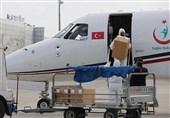 ارسال 50 هزار دوز واکسن از ترکیه به قبرس ترک نشین