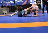 نتایج 5 وزن اول جام زیلکوفسکی/ قهرمانی والنسیا در غیاب یزدانی و تیلور