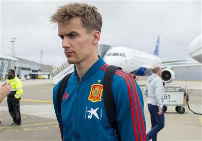 تعداد کروناییهای تیم ملی اسپانیا افزایش یافت