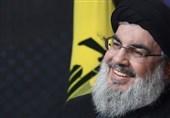 پیام تبریک سیدحسن نصرالله برای رئیسی: پیروزی شما امید به آینده و توانایی مقابله با چالشها را زنده کرد