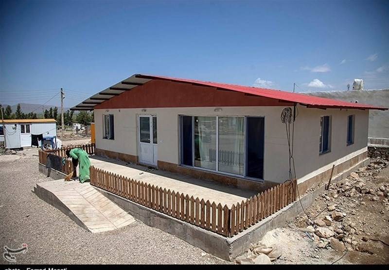 50 هزار واحد مسکونی در روستاهای کشور ویژه مددجویان توسط سپاه ساخته میشود