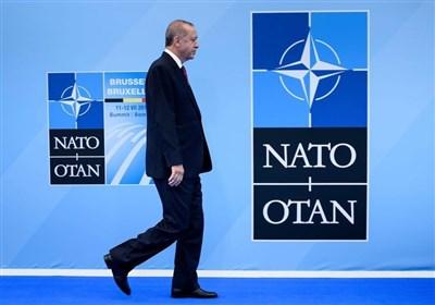 مصاحبه تئوریسین نظامی ترکیه؛ آنکاراروی ناتو حساب نکند