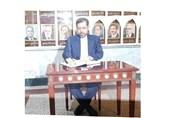 Iranian Spokesman in Iraq for Talks