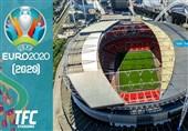 یورو 2020  مخالفت ایتالیاییها با برگزاری دیدار فینال در ومبلی