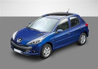 قرعه کشی فروش فوق العاده ایران خودرو در روز چهارشنبه