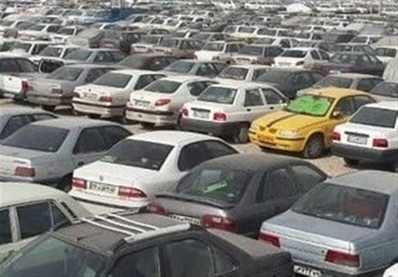 طرح ویژه ترخیص وسایل نقلیه توقیفی در استان بوشهر آغاز شد