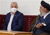 امام جمعه اصفهان: رویکردهای بنیاد شهید در ارائه خدمات به ایثارگران و خانواده شهدا بهبود یابد