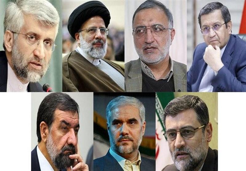 آخرین مناظره تلویزیونی انتخابات ریاست جمهوری به همراه تحلیل و گفتگو در کلاب سیاست در ایران