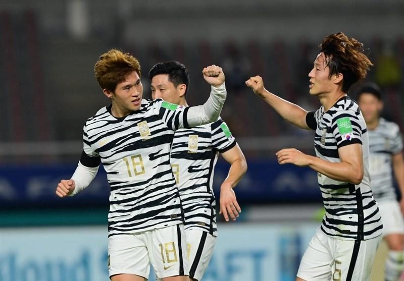 انتخابی جام جهانی 2022  کره جنوبی در آستانه صدرنشینی قرار گرفت/ شکست لبنان مقابل ترکمنستان