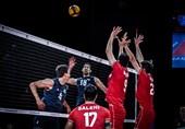 Garett Muagututia Praises Iran Volleyball