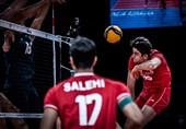 ملیپوش والیبال ایران، هفته آینده راهی کرهجنوبی میشود