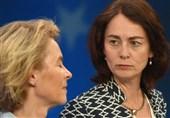 پارلمان اروپا هم خواستار لغو حق وتو در اتحادیه شد