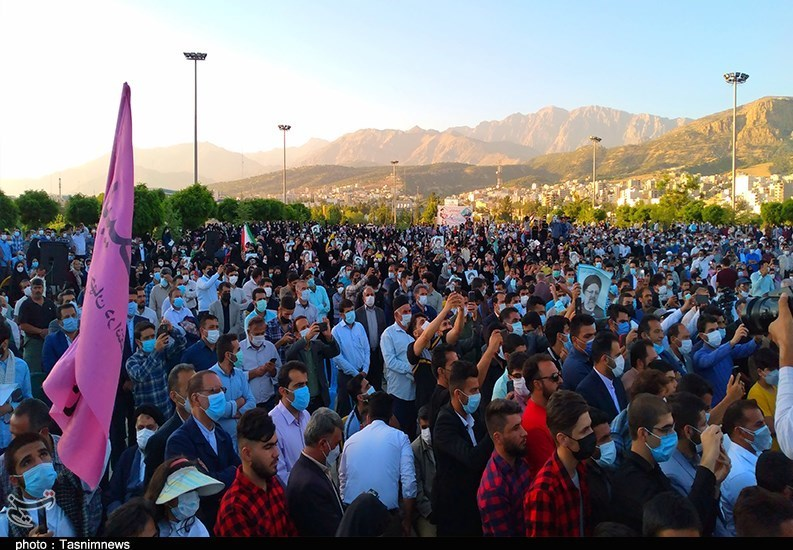 انتخابات در جمهوری اسلامی ایران ,