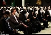 روایت تصویری تسنیم از افتتاحیه ستاد بانوان حجتالاسلام رئیسی در اصفهان