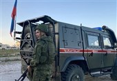 کشته شدن یک نظامی روس و زخمی شدن سه نفر دیگر در شمال سوریه