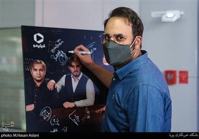 محمدحسین مهدویان کارگردان سریال «زخم کاری»