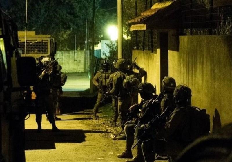 واکنش گروههای فلسطینی به درگیری مسلحانه در جنین