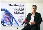 رئیس ستاد انتخاباتی جلیلی در استان لرستان: رئیس جمهور آینده با تفکر ناب انقلابی گرههای اقتصادی کشور را باز کند+فیلم