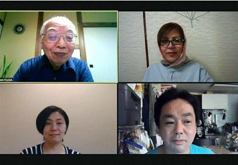 چهارمین دوره آموزش مجازی زبان فارسی در ژاپن آغاز شد