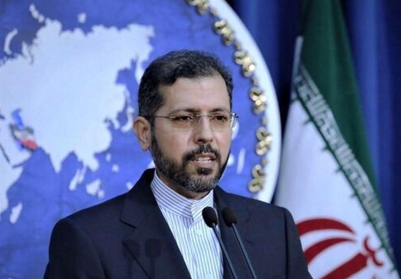 İrandan Azerbaycan Cumhuriyetine Tepki