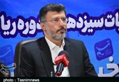 رئیس شورای هماهنگی ستادهای مردمی رئیسی در لرستان: رئیسی به دولت در آکواریم خاتمه خواهد داد / رئیسی فیلتر را از رفاه و معیشت مردم برمیدارد